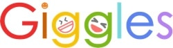 Giggles Baby Logo